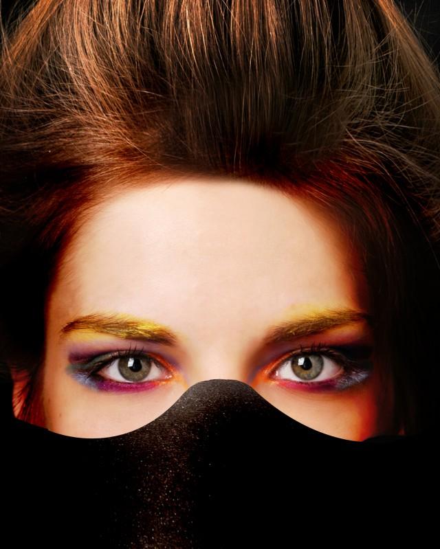 Olhos fatais